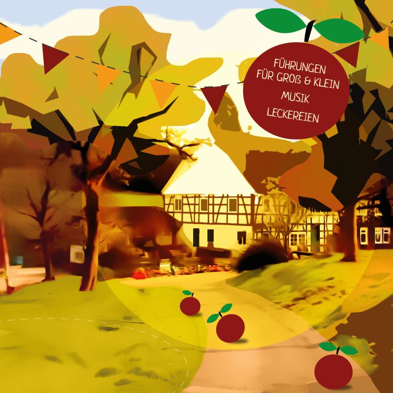 Aktionstage Ökolandbau NRW: Tag der offenen Tür auf dem Hof zur ...